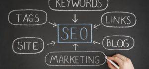 Search Engine Optimization ในธุรกิจยุคใหม่